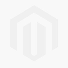 PA008 STRAW CAPAZZO WITH INITIALS IN LEATHER