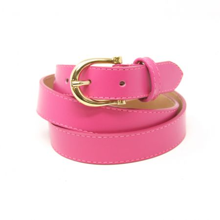 CINTPL Leather Belt
