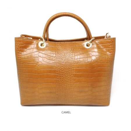 GF114060 LEATHER HANDBAGS
