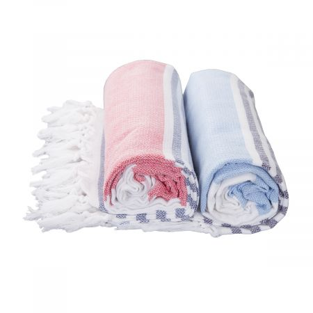 Turkish towel Pack of 2